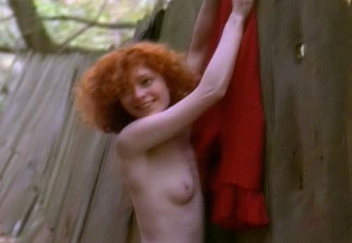 Amaliya Mordvinova Nude