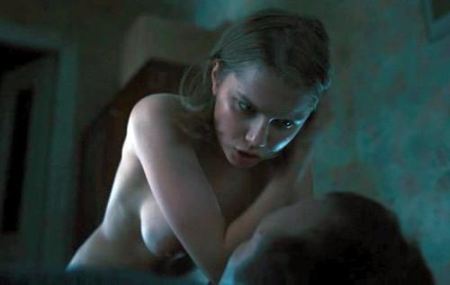 Darya Melnikova Nude