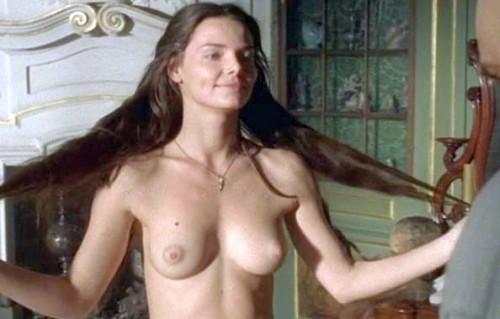 Elizaveta Boyarskaya Nude